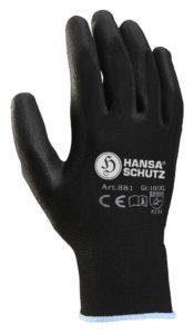 Hansaschutz 881