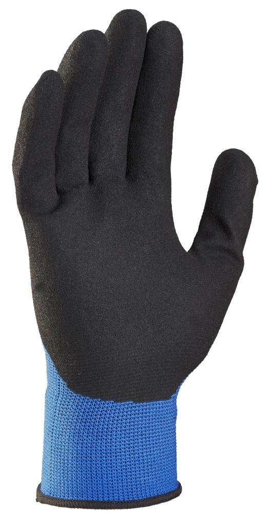 Premium-NBR Handschuhe Hansaschutz 830