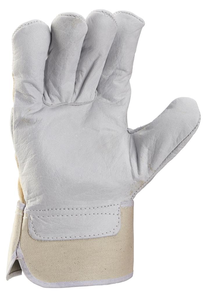 Lederhandschuhe Hansaschutz 360