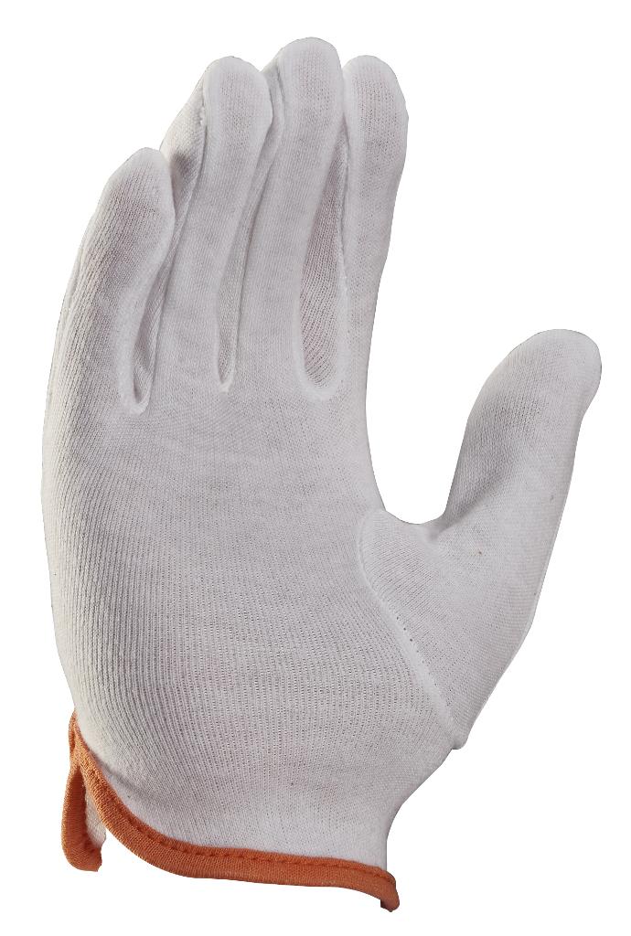 Geschichtelte Handschuhe Hansaschutz 569