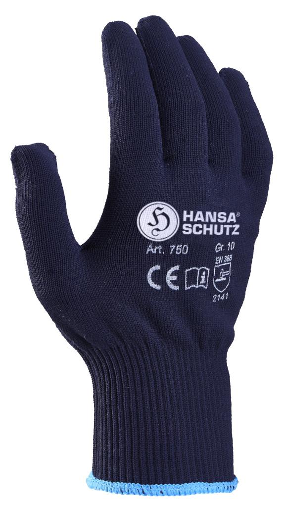 Hansaschutz 750