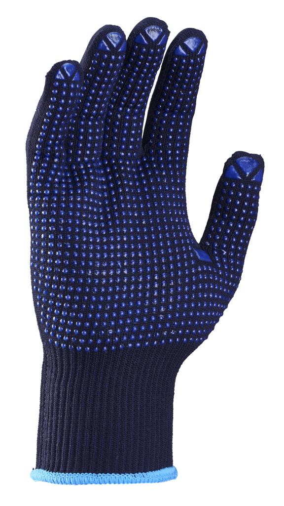 Noppen Handschuhe Hansaschutz 750