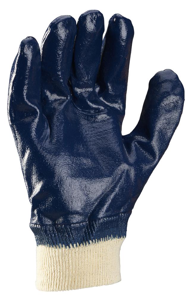 Nitril-Handschuhe Hansaschutz 775