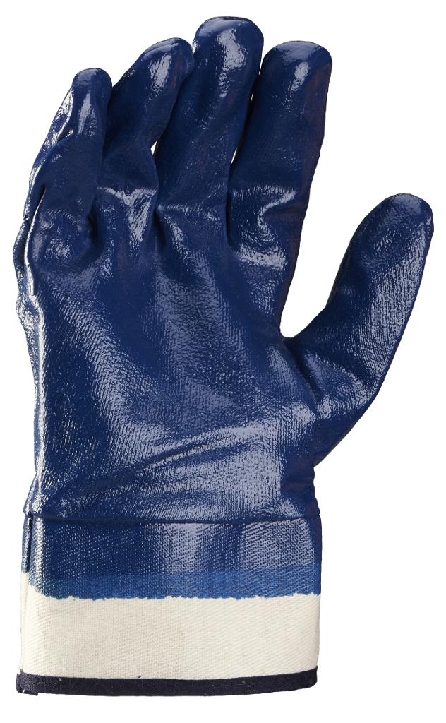 Nitril-Handschuhe Hansaschutz 790