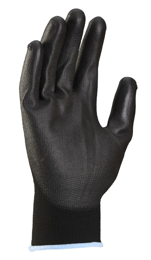 PU-Handschuhe Hansaschutz 881/891