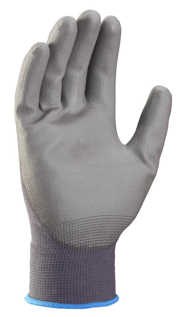 PU-Handschuhe Hansaschutz 880/890