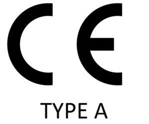 Ce-logo Type A
