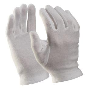 Baumwoll- und Nylon-Handschuhe