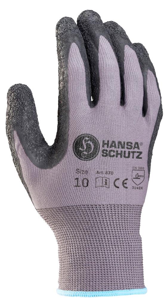 Hansaschutz 870