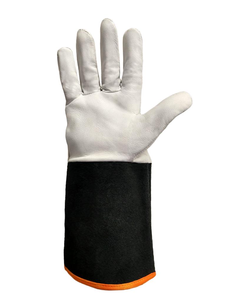 Welding glove 371f