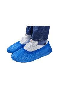 Shoe cover PP blue